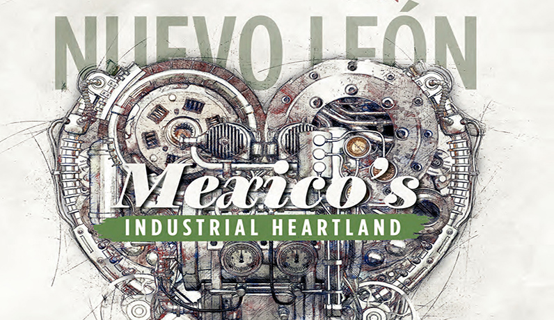 Mexico's Industrial Heartland