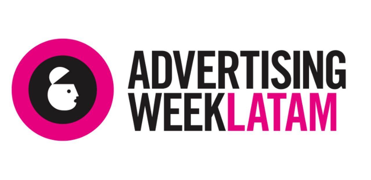 Advertising week LATAM